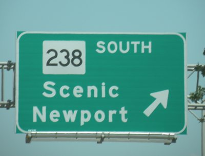 scenic newport ri
