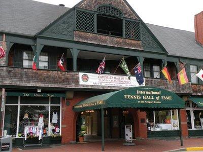 Bellevue Avenue Newport RI