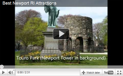 best newport ri attractions