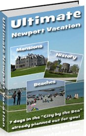 ultimate newport vacation
