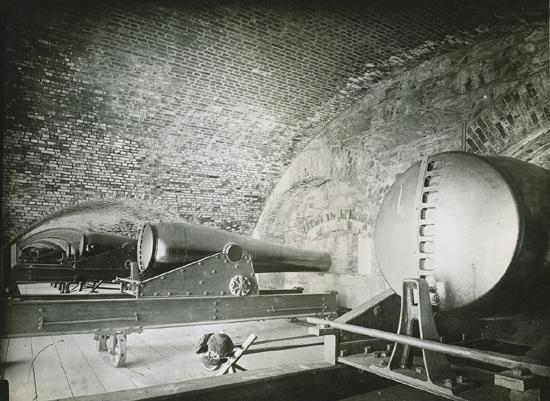 fort adams newport ri