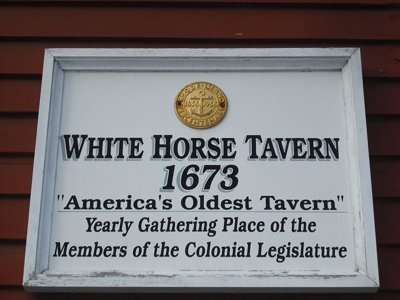 Oldest Pub In Rhode Island